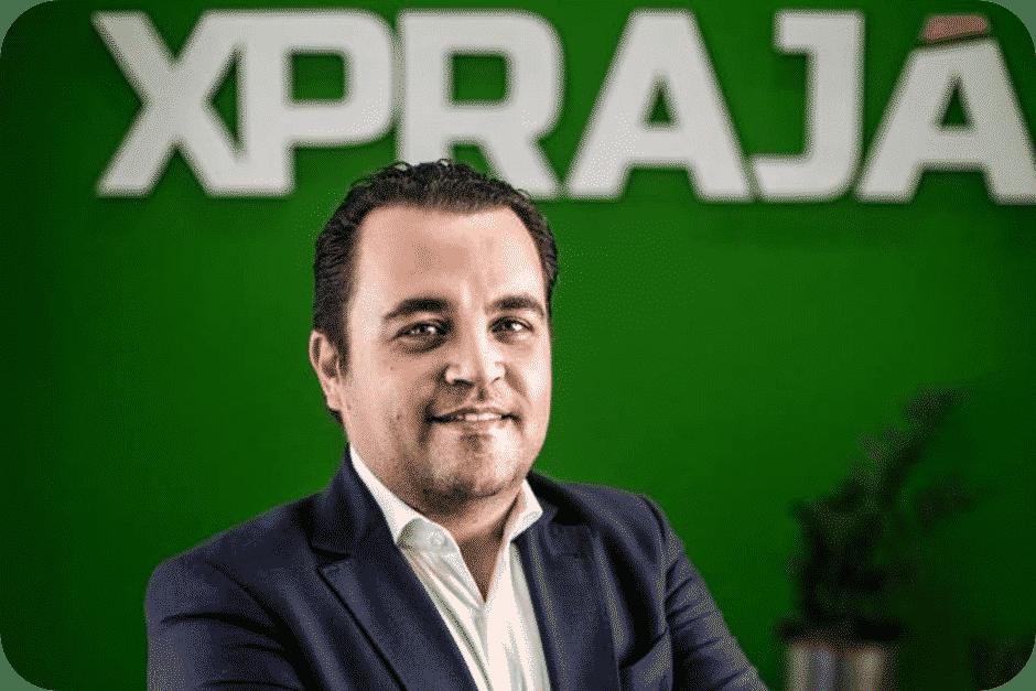 xprajá, startup brasileira, startup,, varejo, indústria alimentícia, recolocação de produtos, data de validade, supermercados, sustentabilidade, ideias e negócios